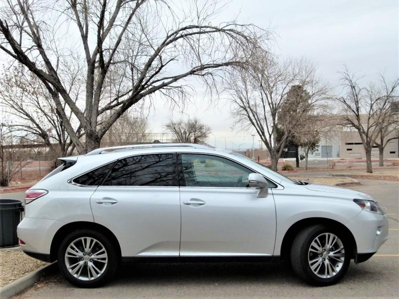 Lexus RX 350 2013 price $21,000