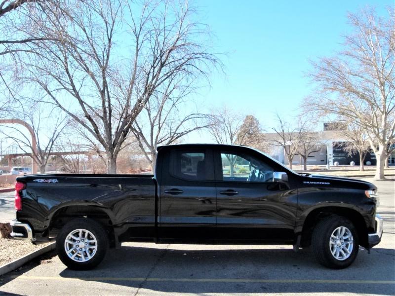 Chevrolet Silverado 1500 2020 price $42,000