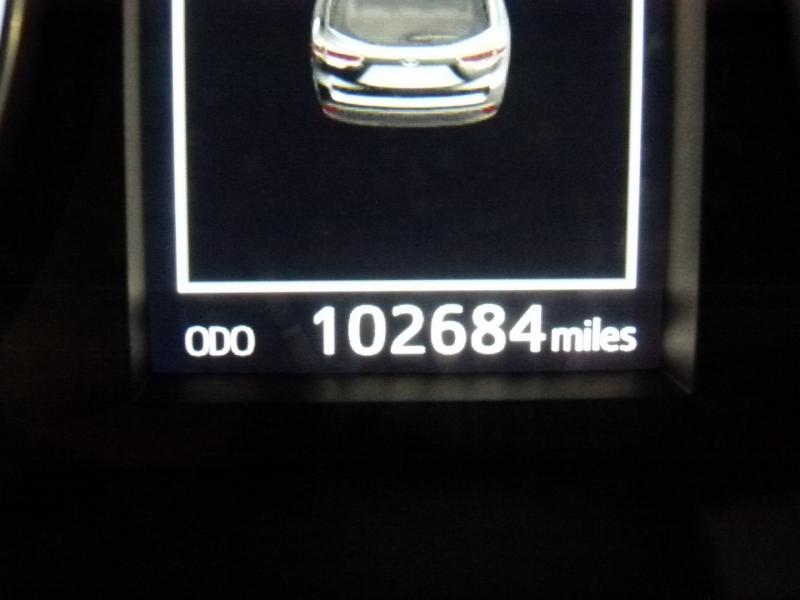 Toyota Highlander 2015 price $25,700
