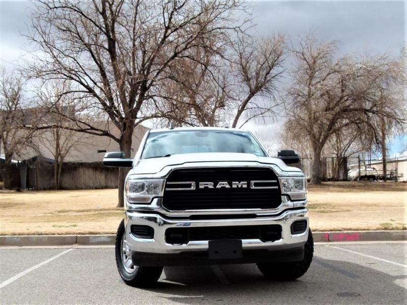 RAM 3500 2019 price $59,800