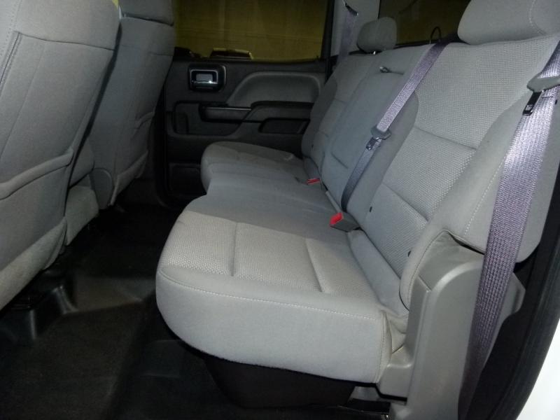Chevrolet Silverado 1500 2017 price $26,500