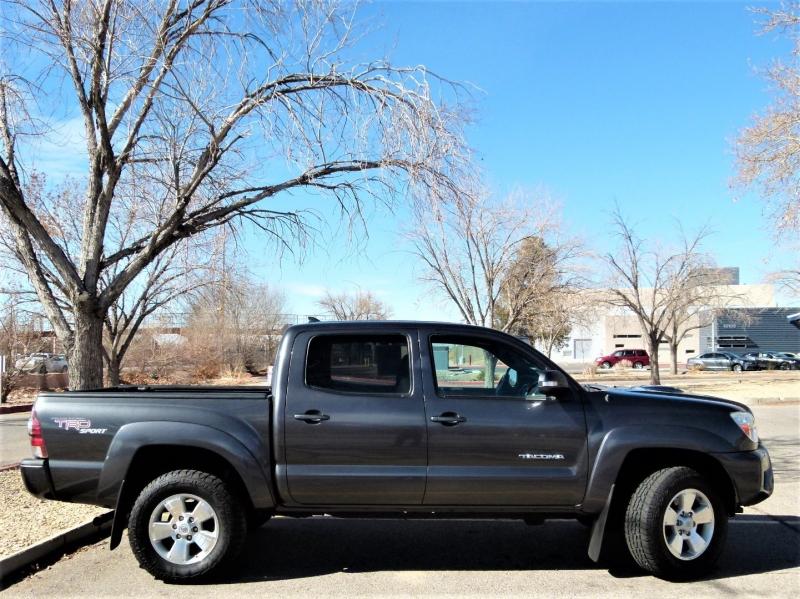 Toyota Tacoma 2013 price $27,000