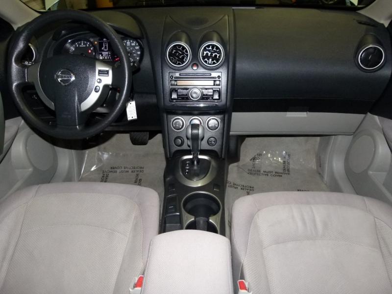 Nissan Rogue 2013 price $9,200