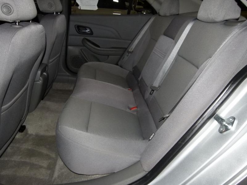 Chevrolet Malibu 2013 price $7,600