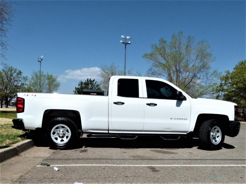 Chevrolet Silverado 1500 2014 price $23,000