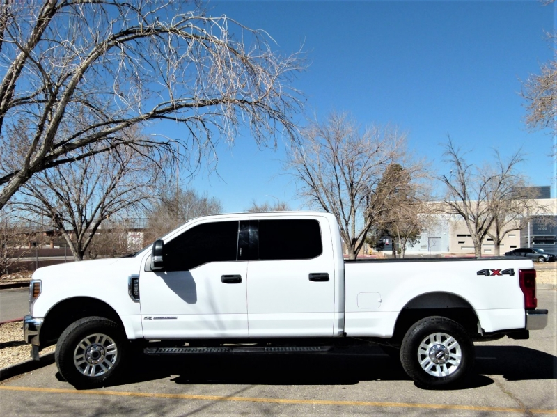 Ford Super Duty F-250 SRW 2019 price $49,000