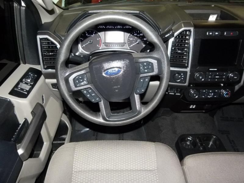 Ford Super Duty F-250 SRW 2019 price $54,500
