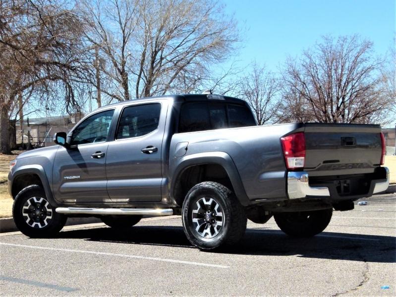 Toyota Tacoma 2016 price $29,600