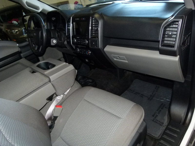 Ford F-150 2018 price $30,000