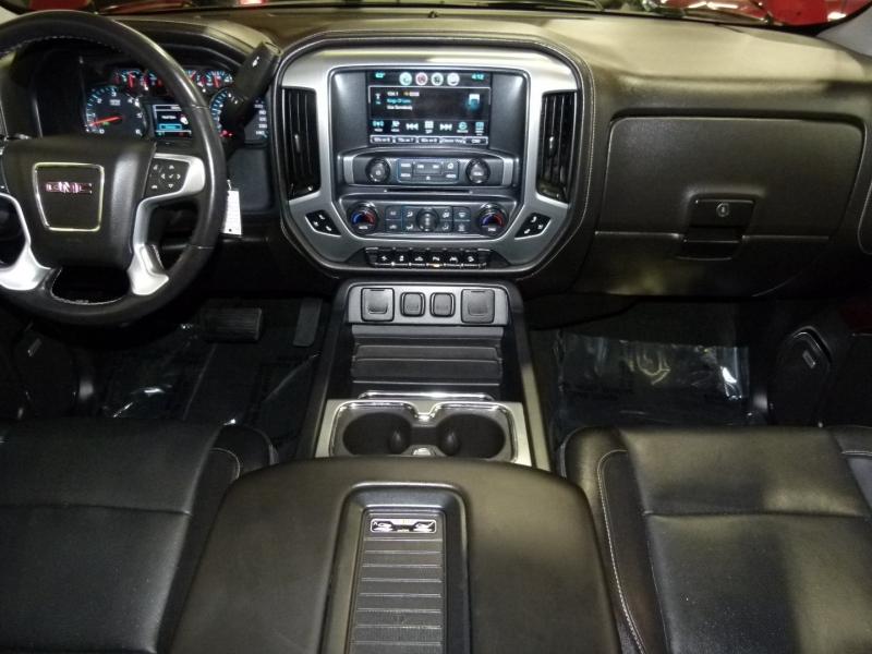 GMC Sierra 1500 2018 price $43,900