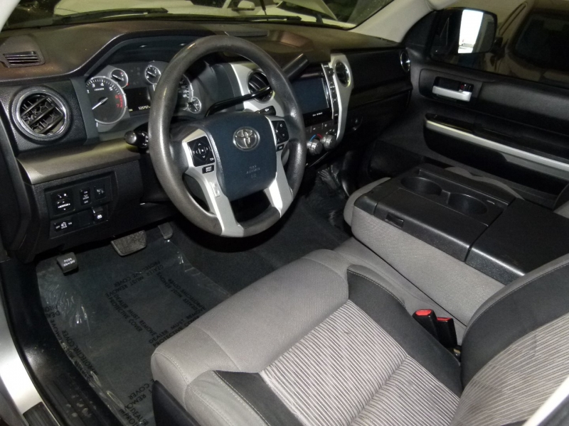 Toyota Tundra 2WD Truck 2014 price $26,600