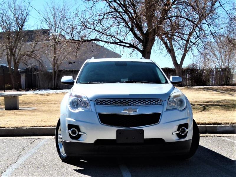 Chevrolet Equinox 2012 price $6,600