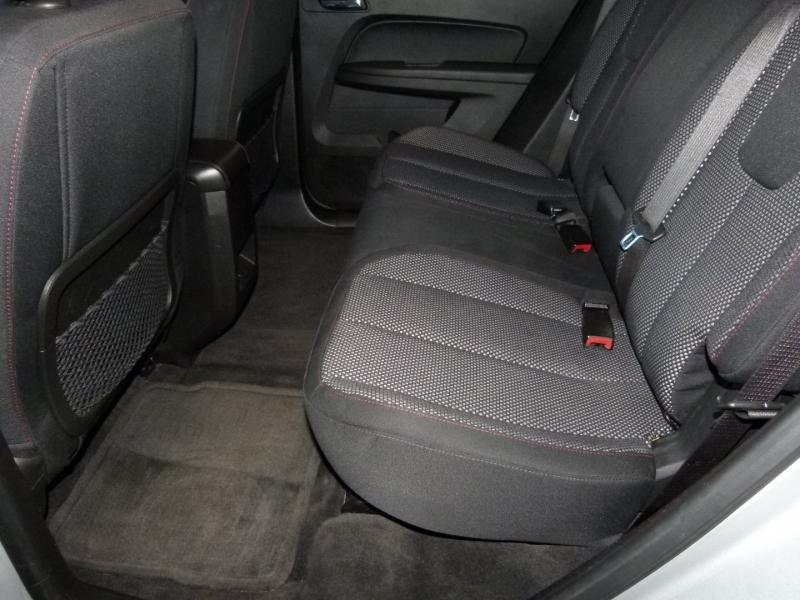 Chevrolet Equinox 2012 price $6,900