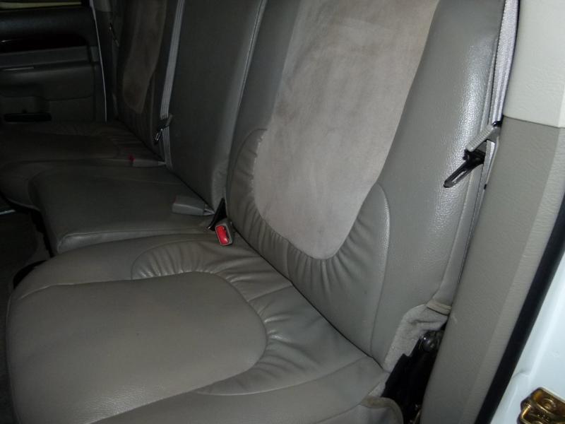 Dodge Ram 2500 2003 price $11,800