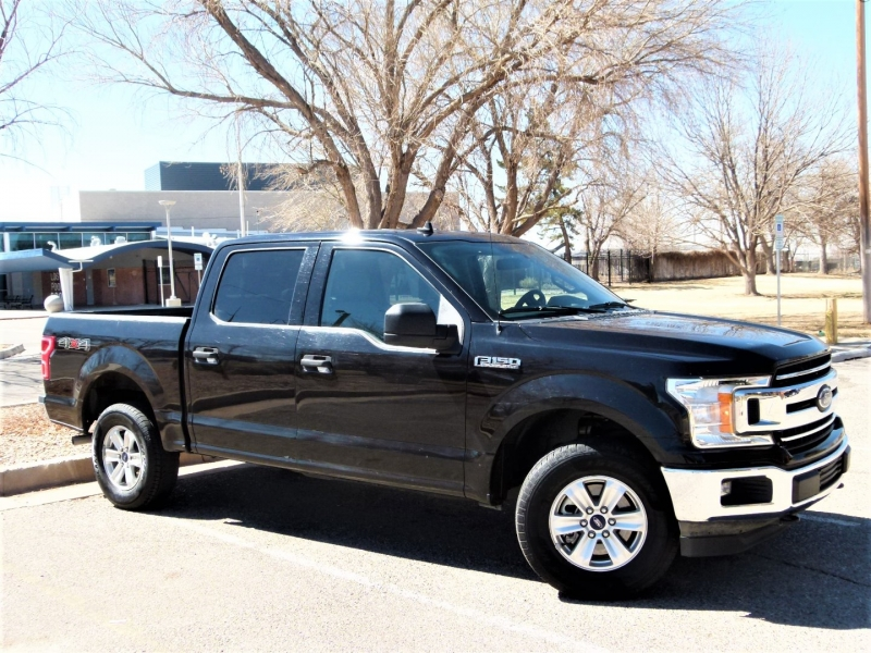 Ford F-150 2020 price $46,000