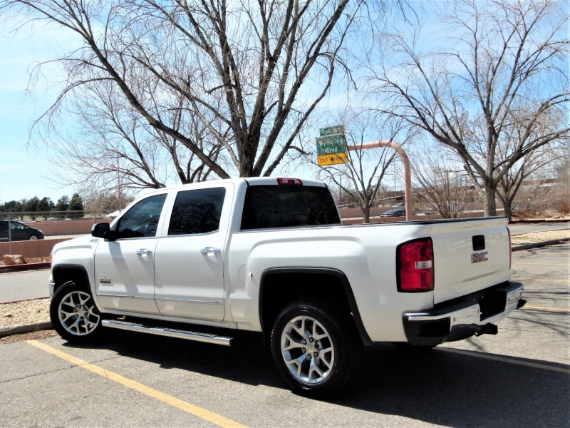 GMC Sierra 1500 2014 price $28,000