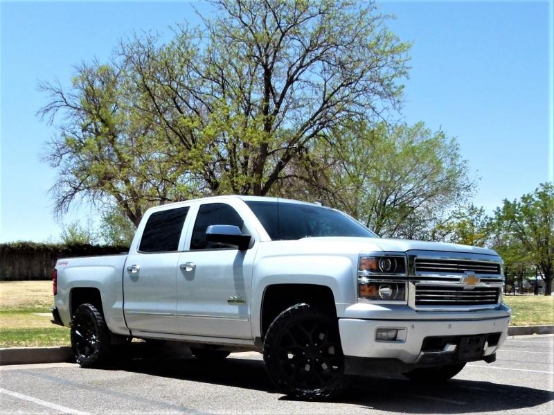 Chevrolet Silverado 1500 2014 price $29,000