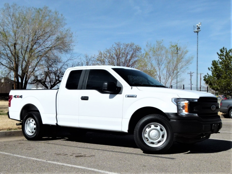 Ford F-150 2018 price $31,000