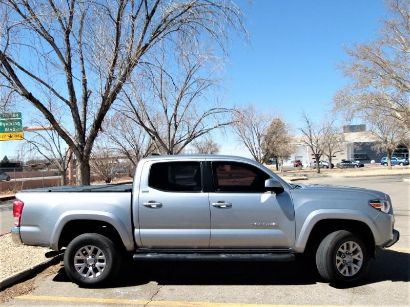 Toyota Tacoma 2016 price $30,600