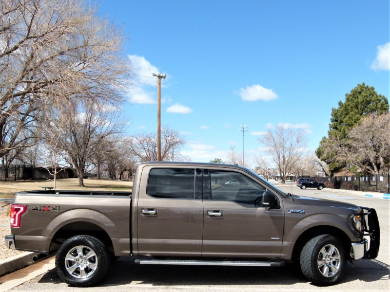 Ford F-150 2016 price $29,500