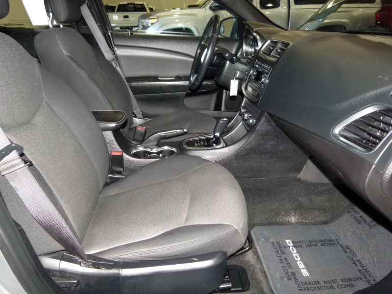 Dodge Avenger 2013 price $7,500