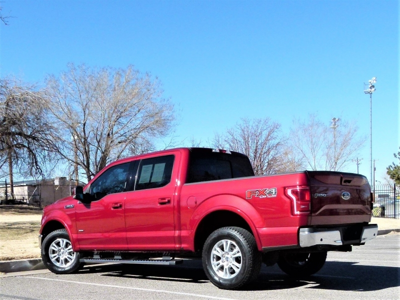 Ford F-150 2017 price $38,000