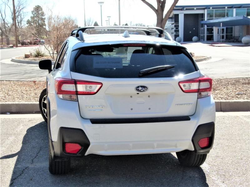 Subaru Crosstrek 2019 price $25,400