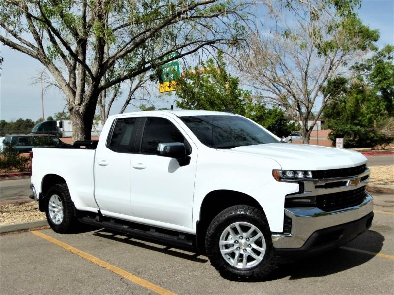 Chevrolet Silverado 1500 2019 price $40,000