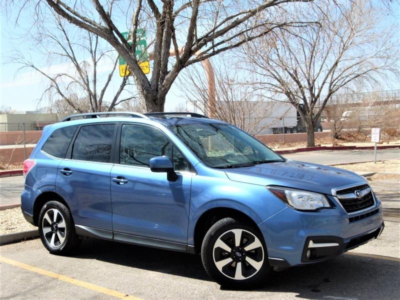 Subaru Forester 2018 price $23,600