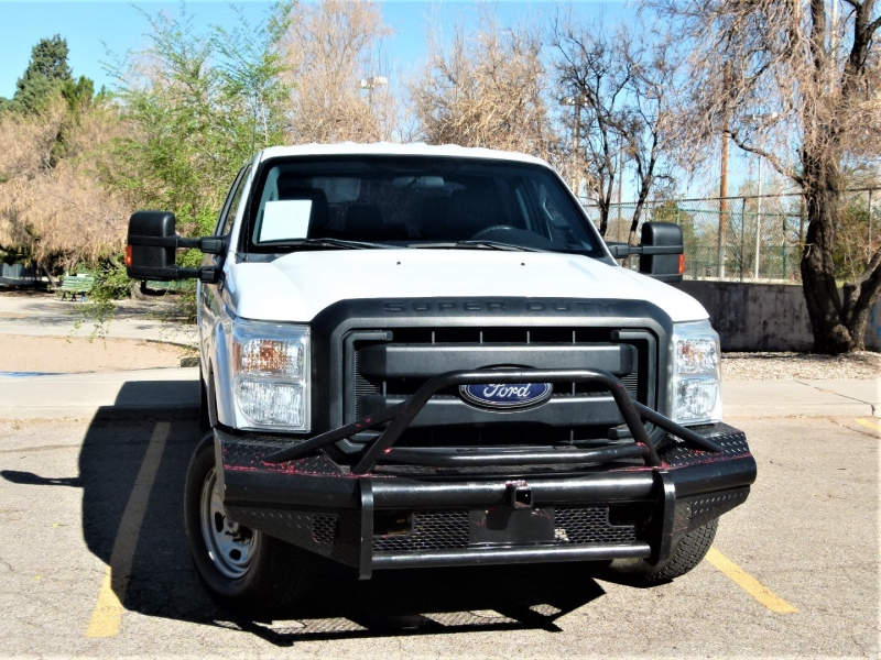 Ford Super Duty F-250 SRW 2016 price $36,000