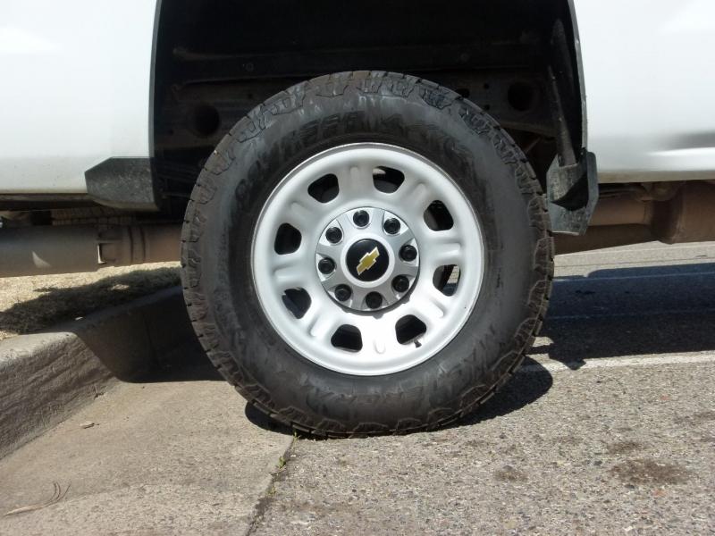 Chevrolet Silverado 2500HD 2019 price $47,500