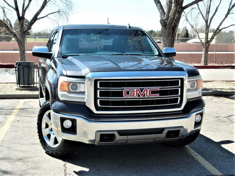 GMC Sierra 1500 2014 price $27,500