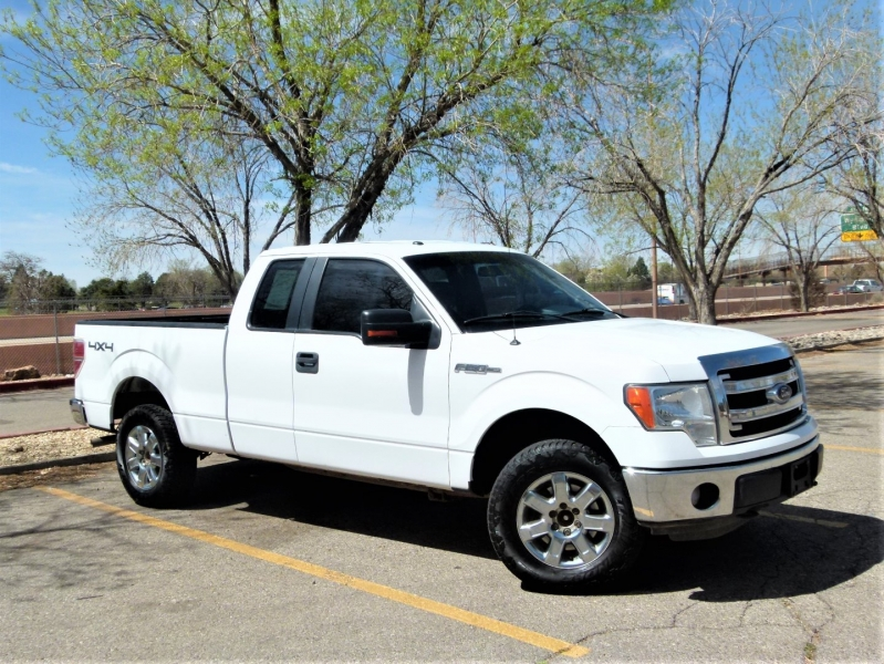 Ford F-150 2014 price $19,000