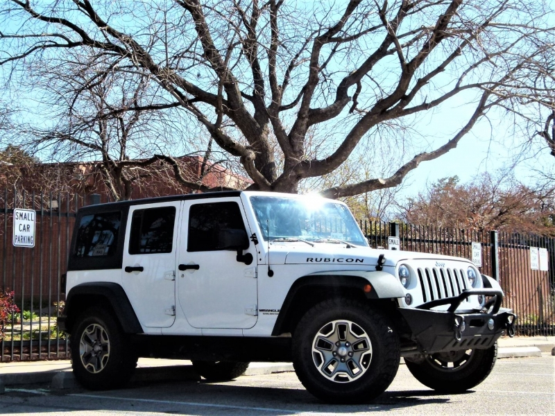 Jeep Wrangler Unlimited 2013 price $27,000