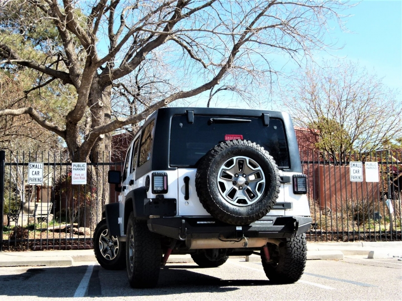 Jeep Wrangler Unlimited 2013 price $28,200