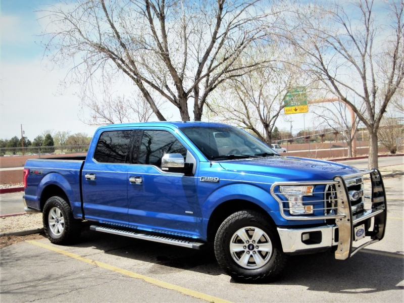Ford F-150 2015 price $26,000