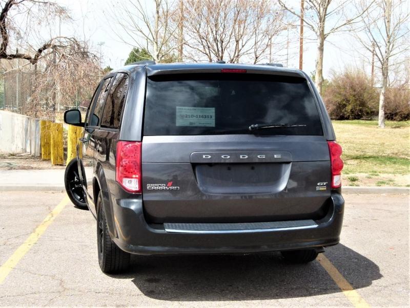 Dodge Grand Caravan 2019 price $20,000