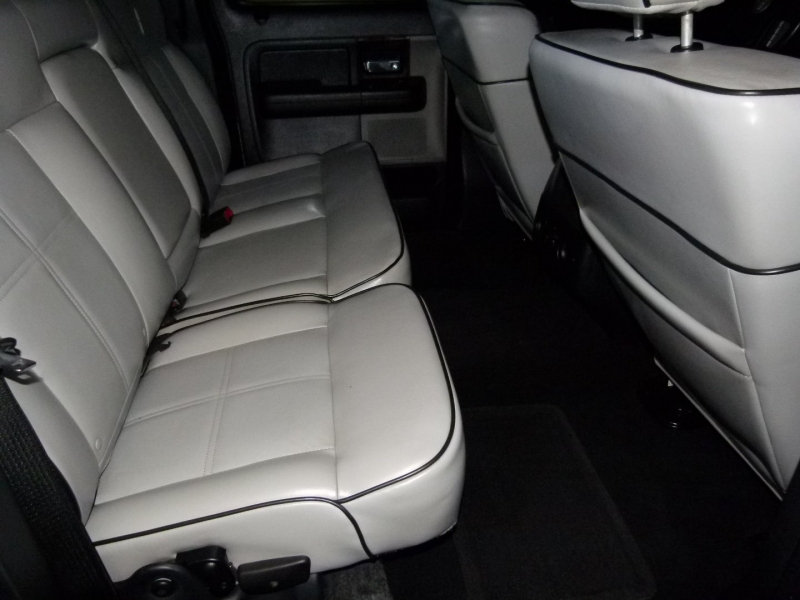 Lincoln Mark LT 2006 price $14,000