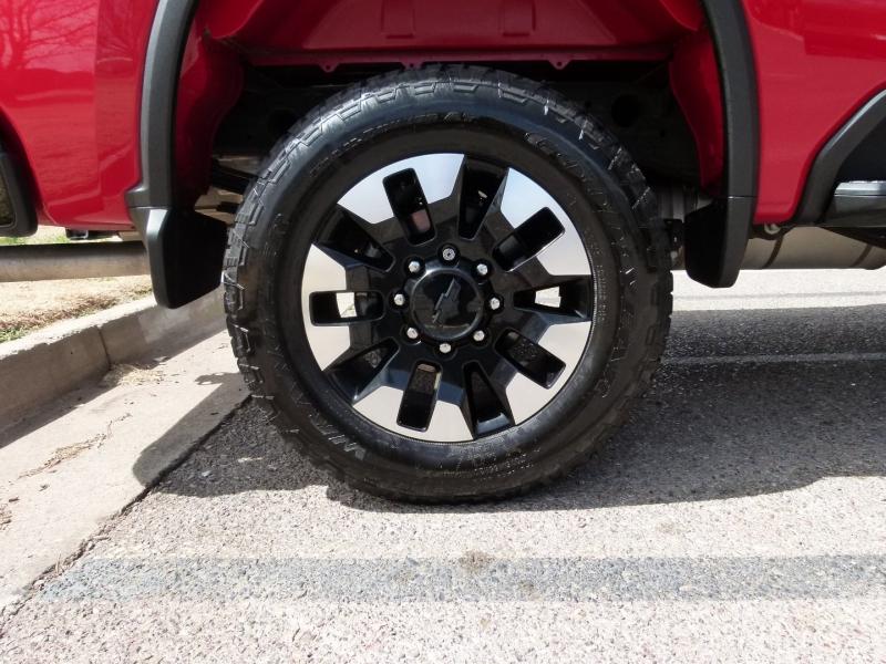 Chevrolet Silverado 2500HD 2020 price $53,000