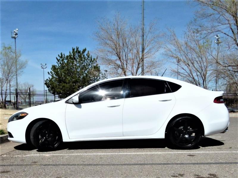Dodge Dart 2013 price $8,000