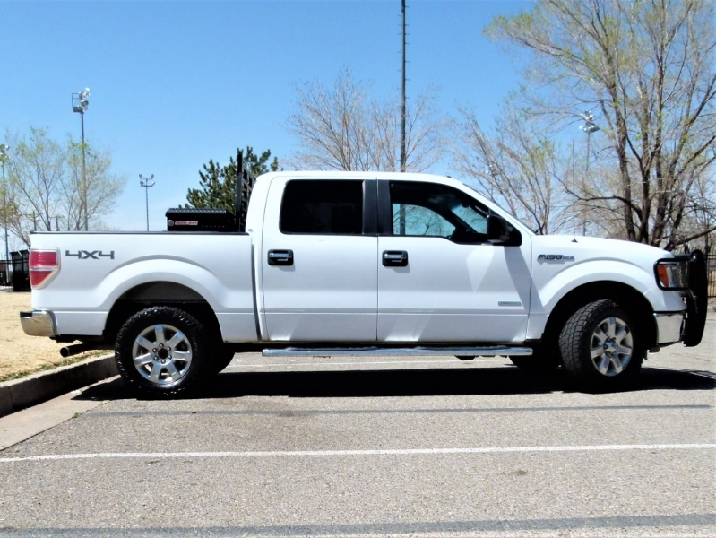 Ford F-150 2014 price $16,800