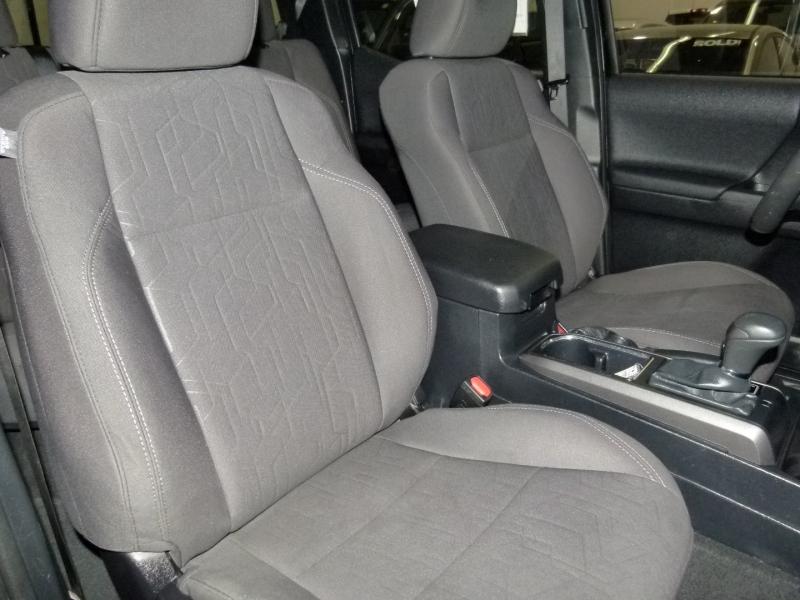 Toyota Tacoma 2018 price $37,800
