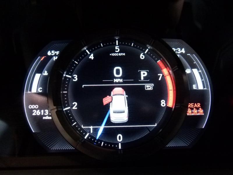 Lexus ES 2019 price $39,000