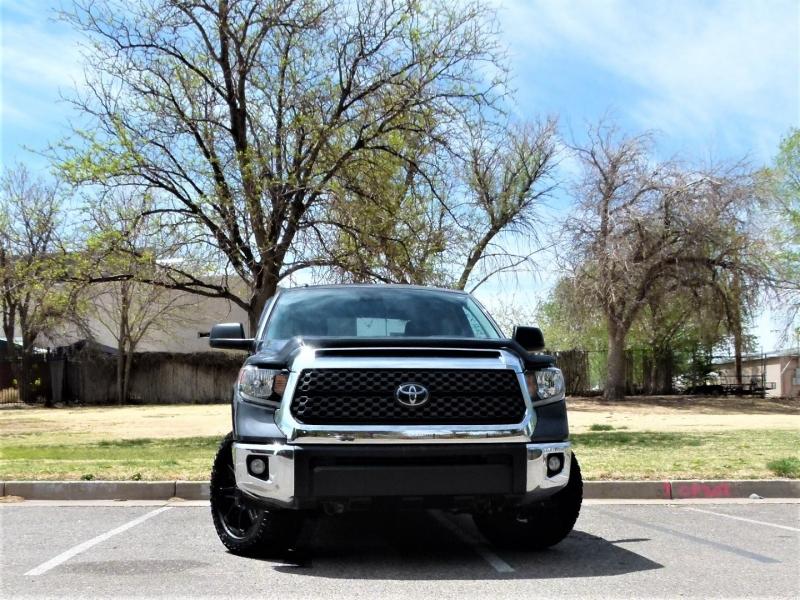 Toyota Tundra 2WD Truck 2019 price $45,300