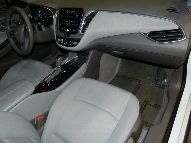 Chevrolet Malibu 2018 price $20,500