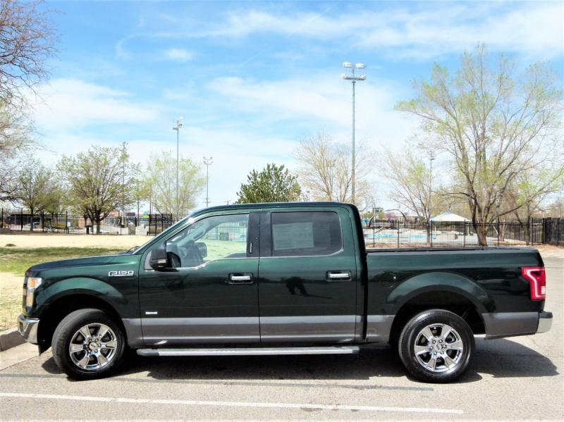 Ford F-150 2015 price $25,400