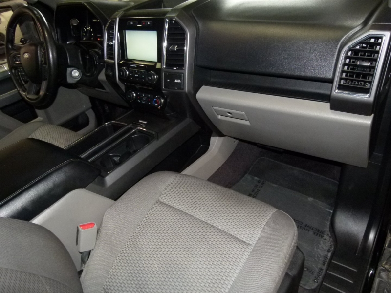 Ford F-150 2015 price $24,600