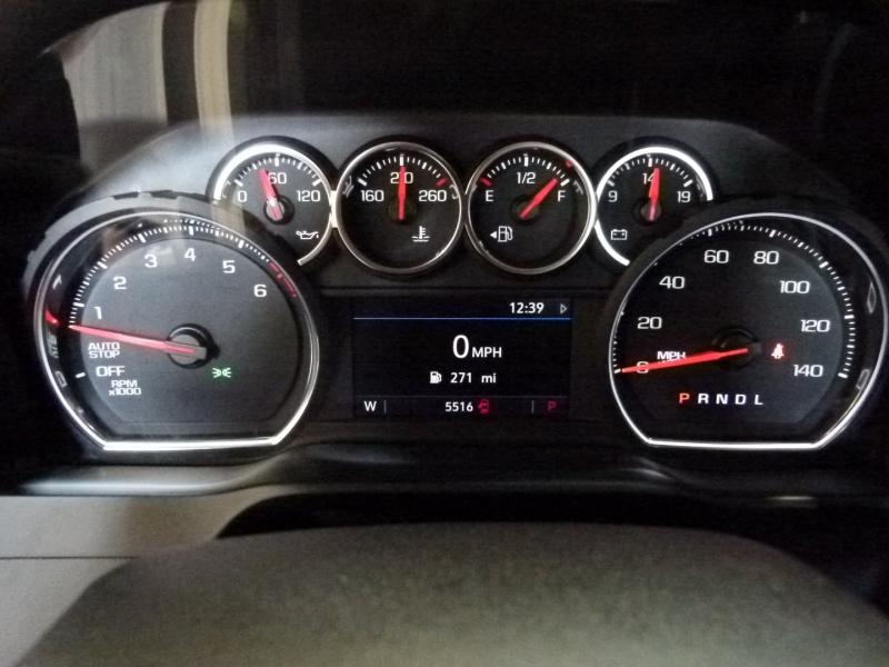 Chevrolet Silverado 1500 2019 price $47,800
