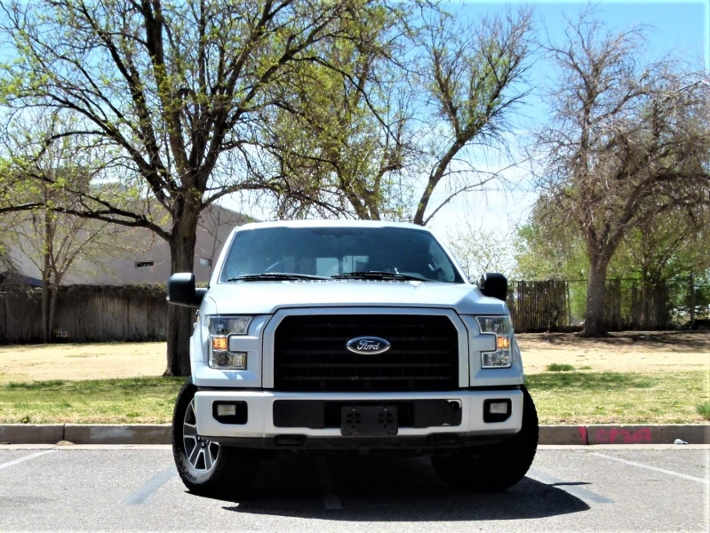 Ford F-150 2016 price $23,900