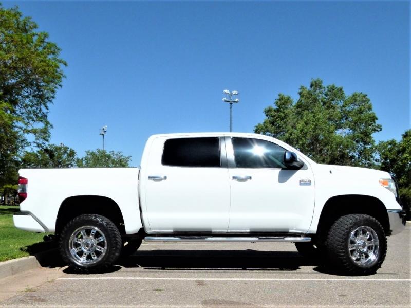 Toyota Tundra 4WD Truck 2014 price $38,000